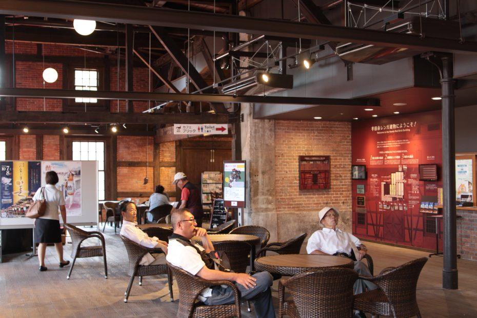 カブトビールの歴史を『半田赤レンガ建物』で味わってきた -おとなの社会科見学- - IMG 0389 930x620