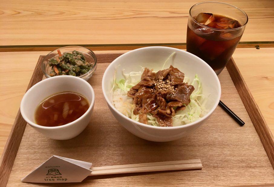 街中で森林浴!伏見駅「moriwaku cafe」は木の魅力でいっぱいのカフェ - IMG 2649 906x620