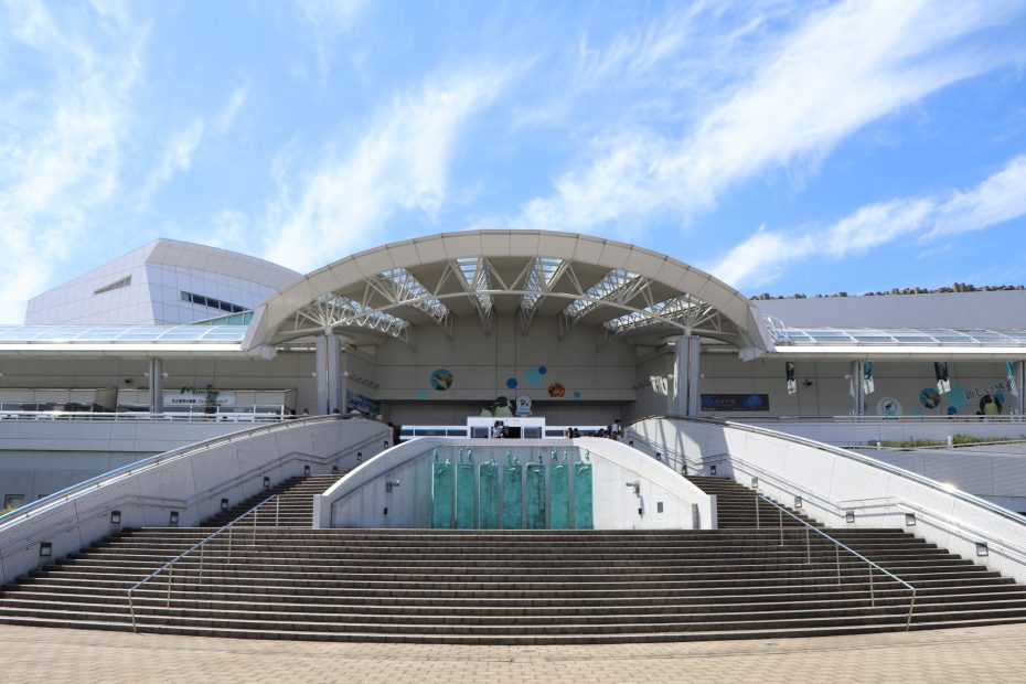 デート、家族で楽しめる『名古屋港水族館』!アクセス・料金・ランチ情報を紹介 - IMG 8371 930x620