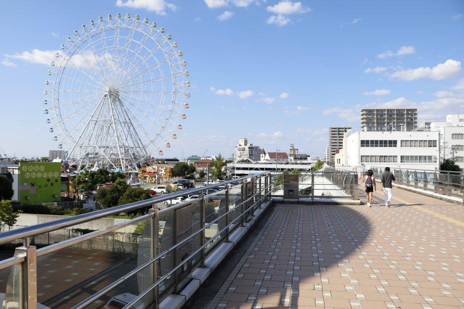 デート、家族で楽しめる『名古屋港水族館』!アクセス・料金・ランチ情報を紹介 - MG 8538 930x620