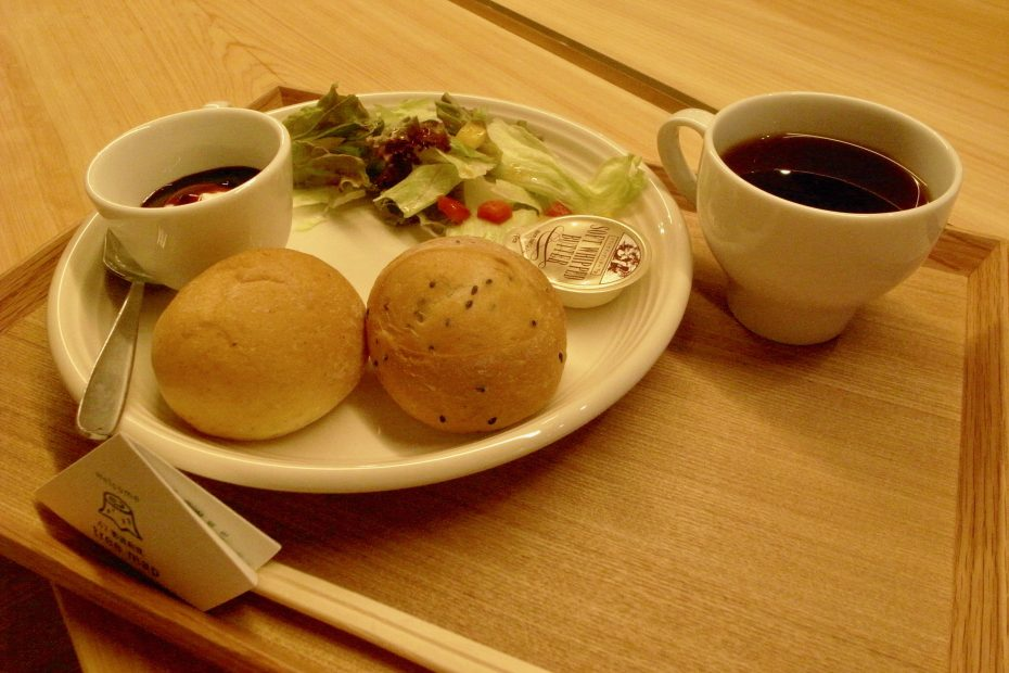 街中で森林浴!伏見駅「moriwaku cafe」は木の魅力でいっぱいのカフェ - R0016301 930x620