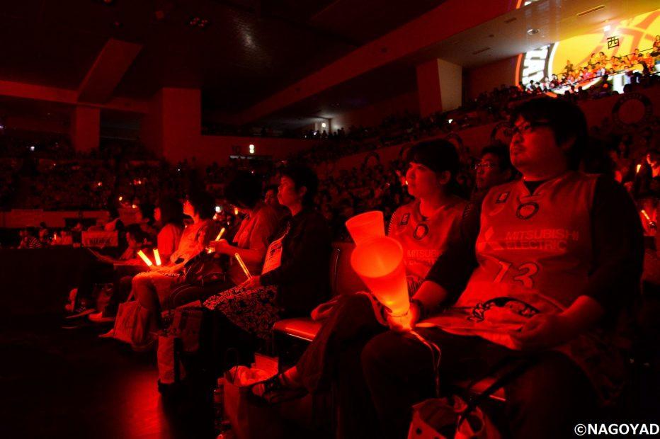 バスケで名古屋を熱くする『名古屋ダイヤモンドドルフィンズ』開幕戦を無料で観よう - dolphins 170503 015 932x620