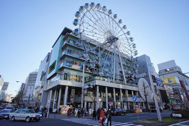 栄のランドマーク!大観覧車と多彩な店舗が魅力の「サンシャインサカエ」に行こう - sunshine sakae skyboat