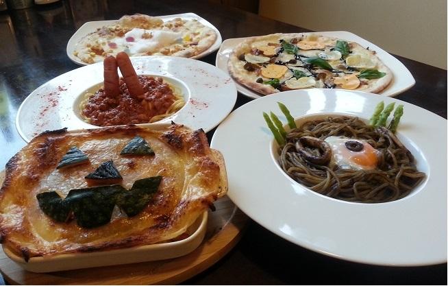 【秋季限定】蒲郡で味わう、愛知県産のいちじくを使った新感覚パスタ - 25b7e2a02238148fb4281ec419f7b1d2
