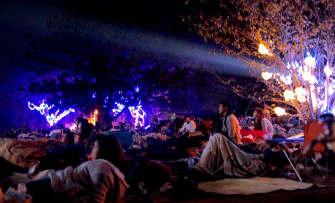 夜通し楽める野外映画フェス『夜空と交差する森の映画祭2017』レポート - IMG 0956 660x400