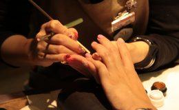 深爪もみるみるうちにキレイに!松坂屋南館「ネイルステーション」でジェルネイルを体験 - IMG 1654 260x160