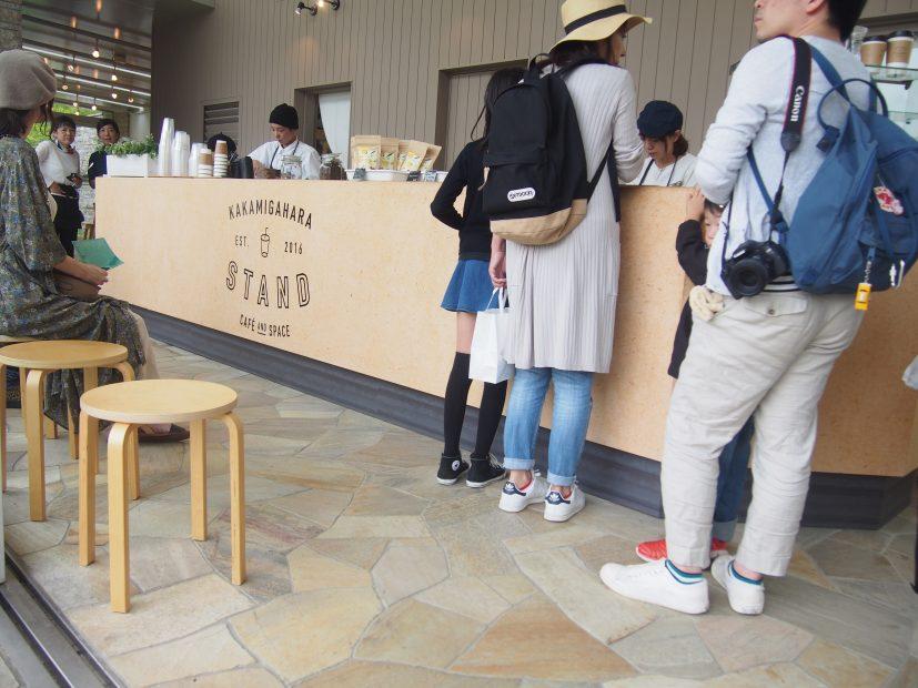 各務原の「学びの森」にひっそり佇むカフェ『カカミガハラ・スタンド』が大人気! - PA012343 827x620