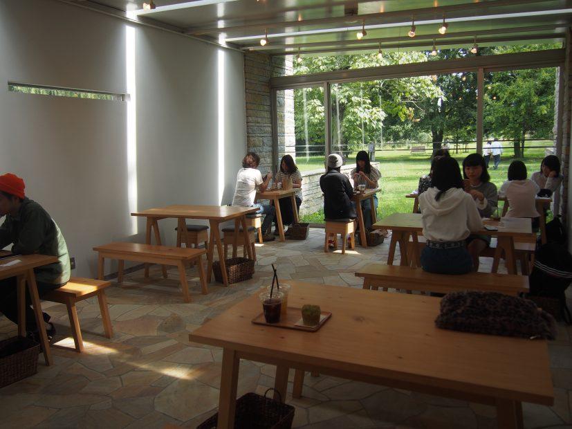 各務原の「学びの森」にひっそり佇むカフェ『カカミガハラ・スタンド』が大人気! - PA012358 827x620