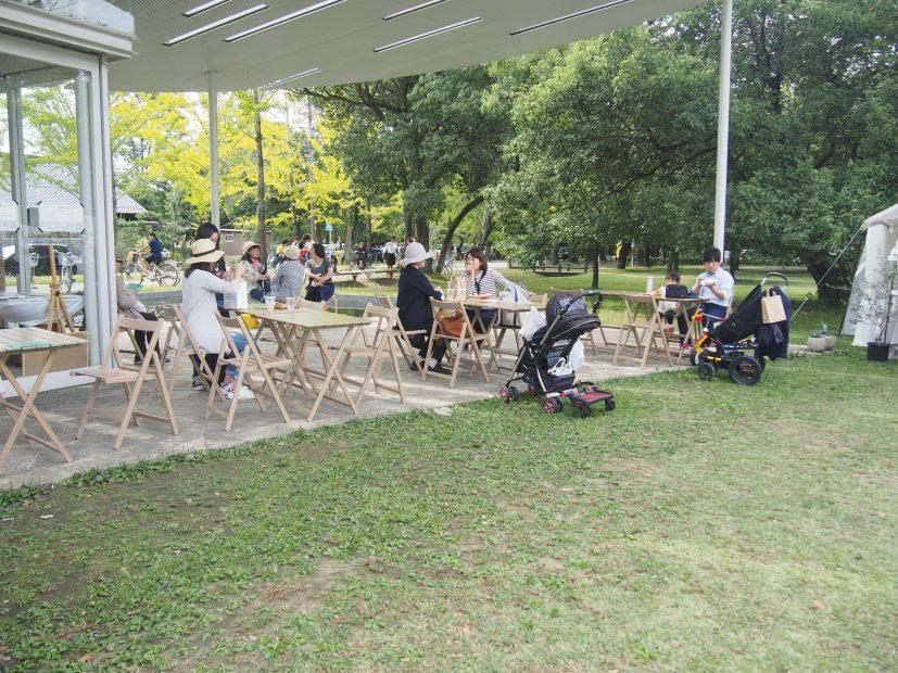 各務原の「学びの森」にひっそり佇むカフェ『カカミガハラ・スタンド』が大人気! - PA012366 827x620