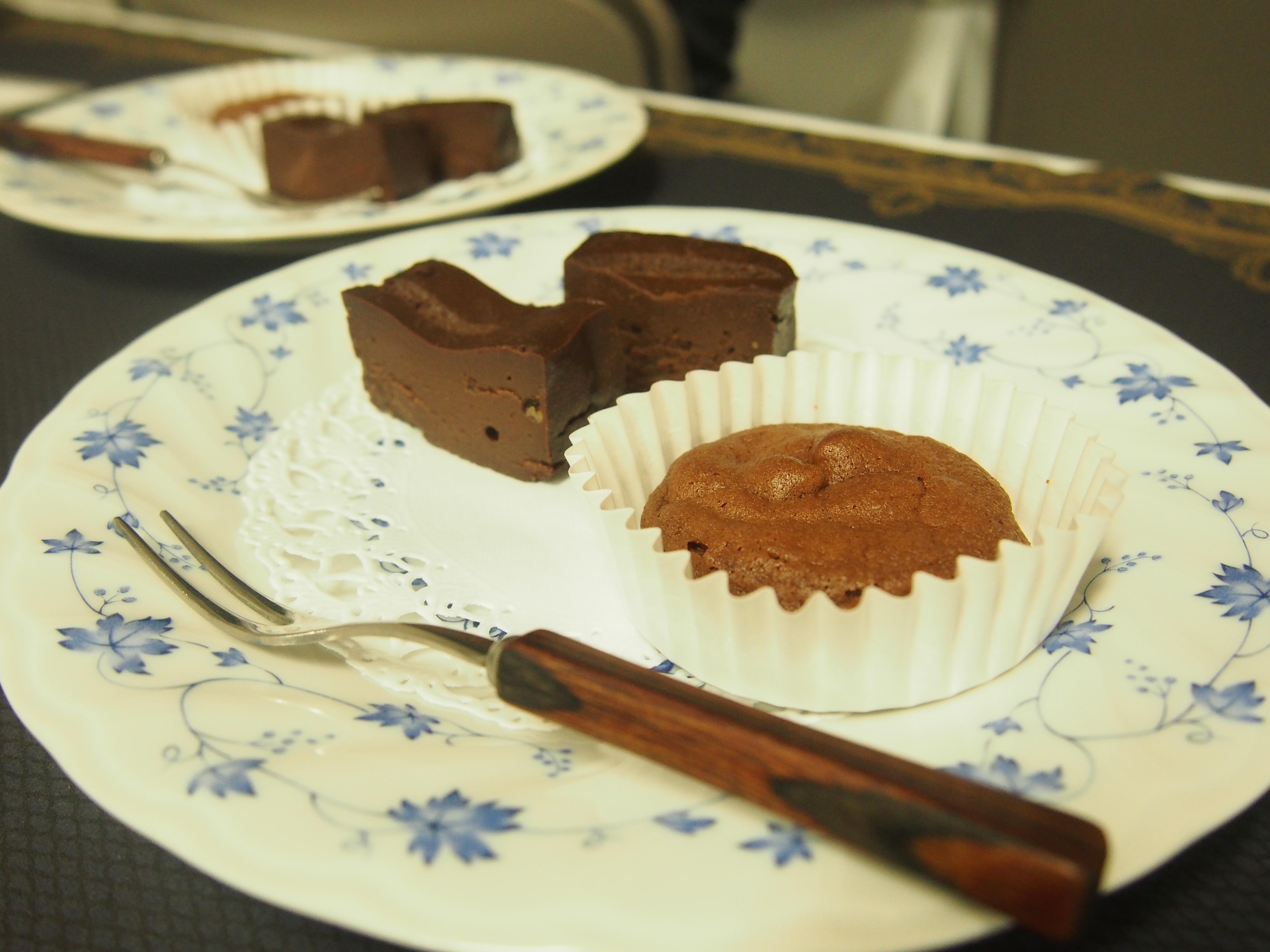 全国に先駆け名古屋に!人気チョコ専門店発の新ブランド「RURU MARY'S」 - PA032270