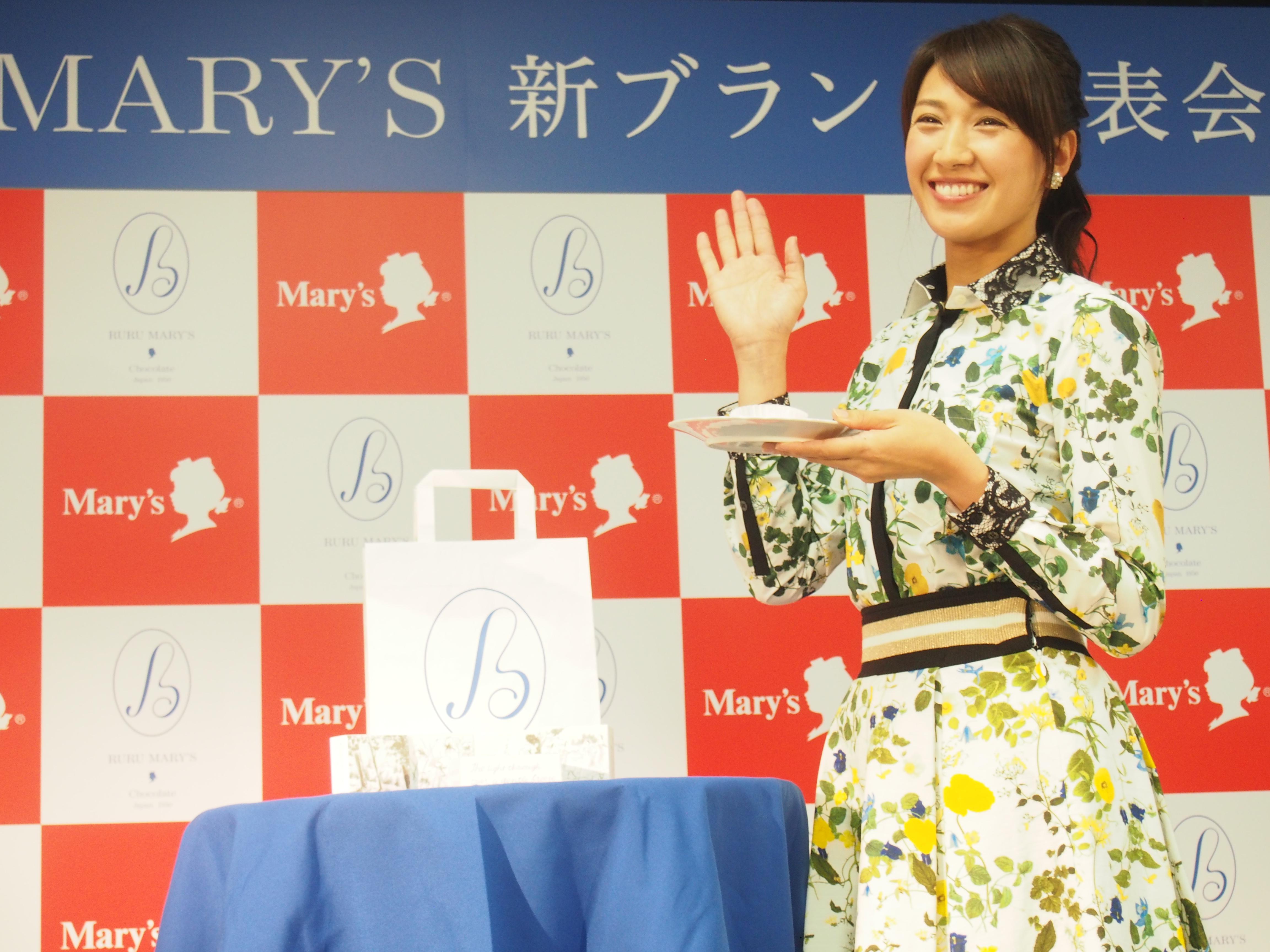 全国に先駆け名古屋に!人気チョコ専門店発の新ブランド「RURU MARY'S」 - PA032314