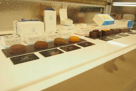 全国に先駆け名古屋に!人気チョコ専門店発の新ブランド「RURU MARY'S」