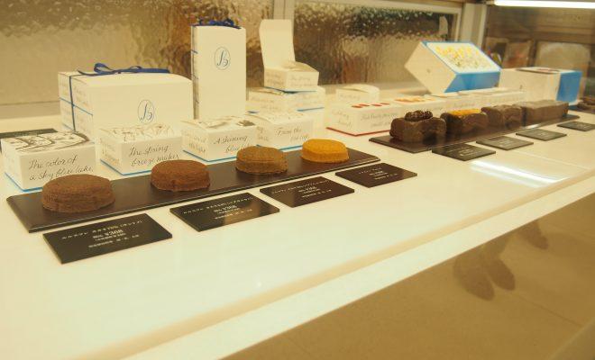 全国に先駆け名古屋に!人気チョコ専門店発の新ブランド「RURU MARY'S」 - PA032352 660x400