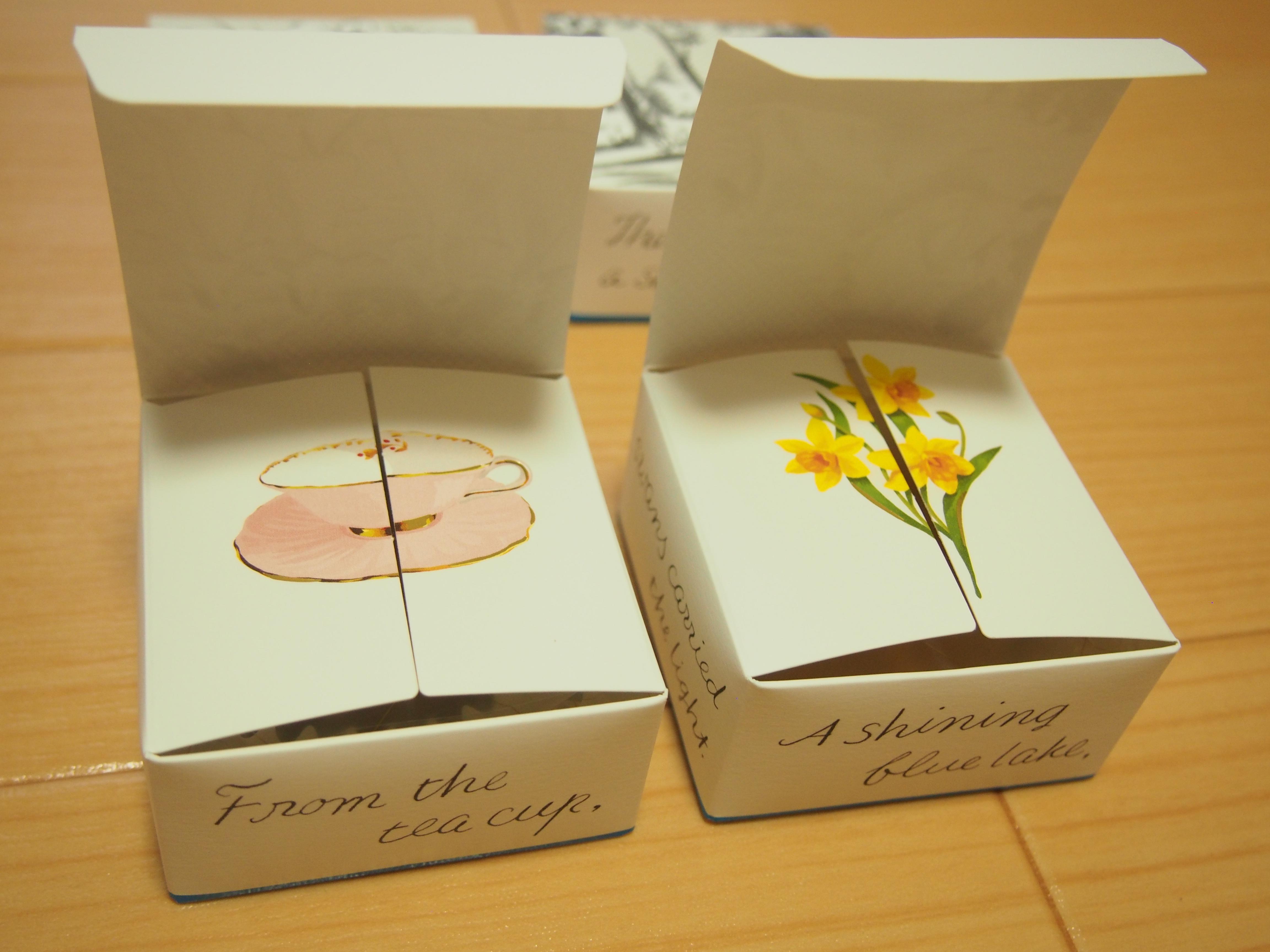 全国に先駆け名古屋に!人気チョコ専門店発の新ブランド「RURU MARY'S」 - PA032391