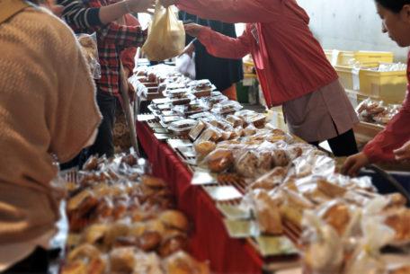 10月29日開催!久屋大通公園「パンマルシェ」で全国各地の大人気パンを味わおう