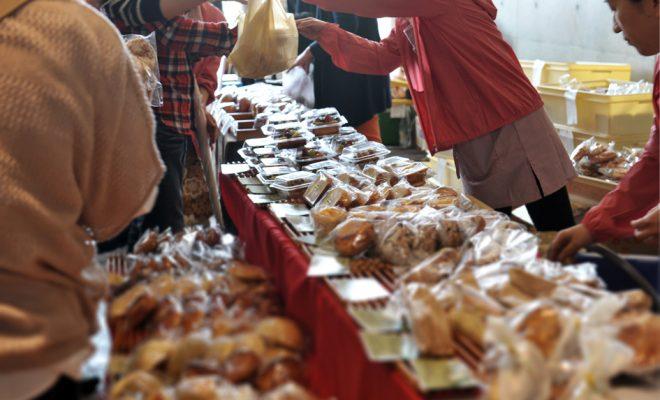 10月29日開催!久屋大通公園「パンマルシェ」で全国各地の大人気パンを味わおう - guide tenant 1 660x400