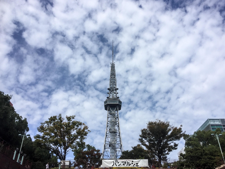10月29日開催!久屋大通公園「パンマルシェ」で全国各地の大人気パンを味わおう - image1