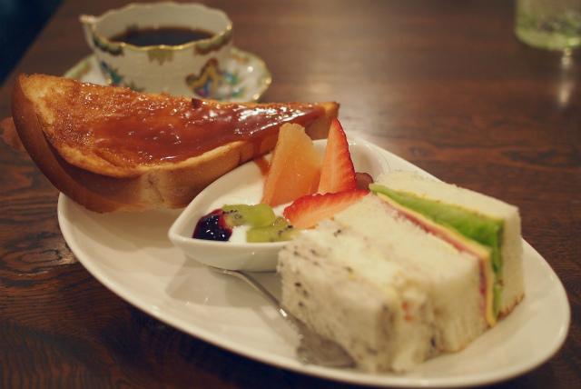 名古屋名物モーニングを味わい尽くす。名駅・栄・伏見周辺の人気モーニング シーン別19選