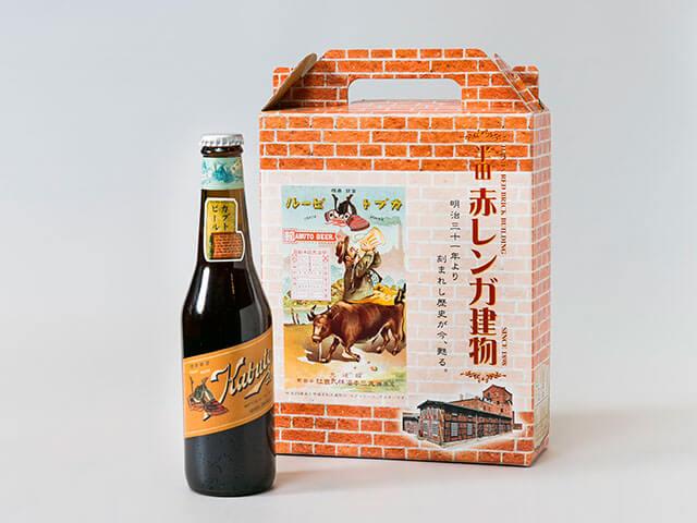 カブトビールの歴史を『半田赤レンガ建物』で味わってきた -おとなの社会科見学- - shopPhoto 01