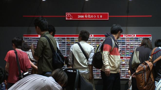 『トミカ博』が今年も名古屋にやってくる!今年の会場限定トミカは「アンパンマン」 - 0d40a5e4a645fc6b96e767d64ac0878e
