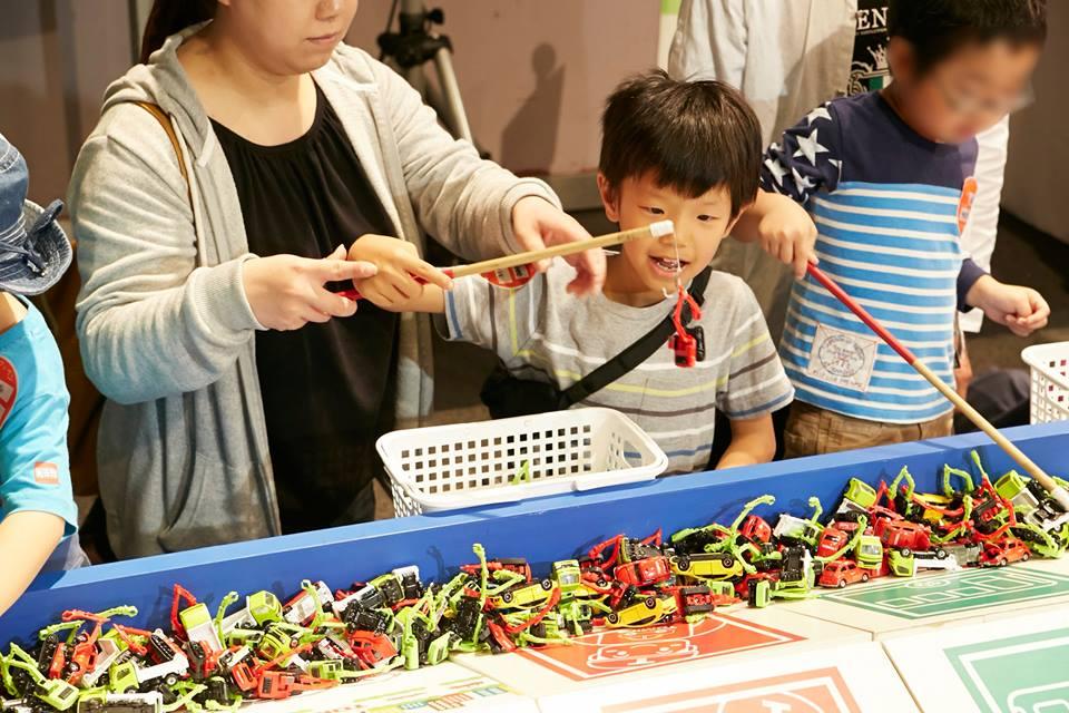 『トミカ博』が今年も名古屋にやってくる!今年の会場限定トミカは「アンパンマン」 - 15727182 762286210593070 1918218103633951425 n