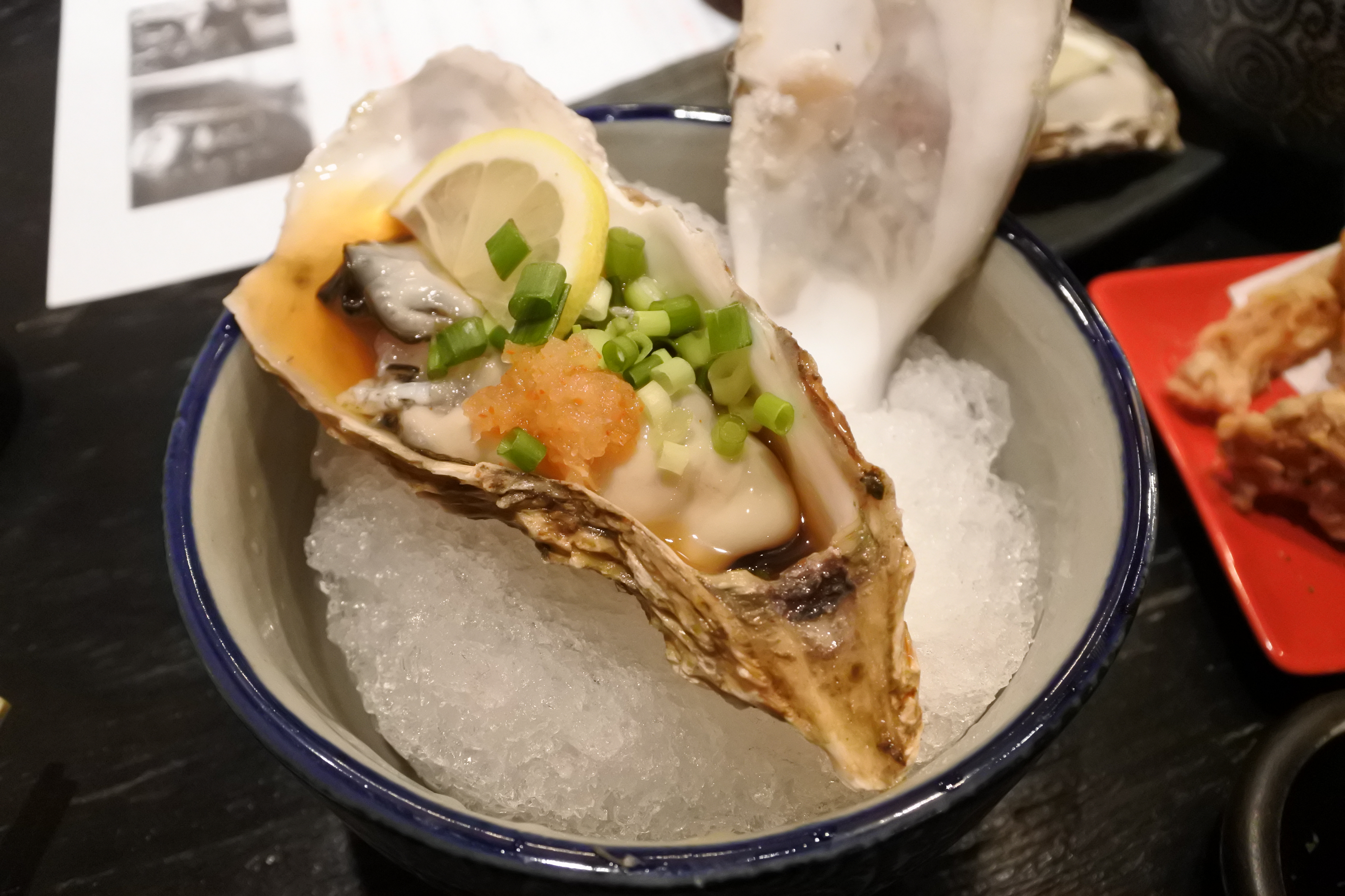 いくらこぼれ飯で大盛況!名古屋にいながら北海道を堪能できる「道南農林水産部」 - DSC 0044