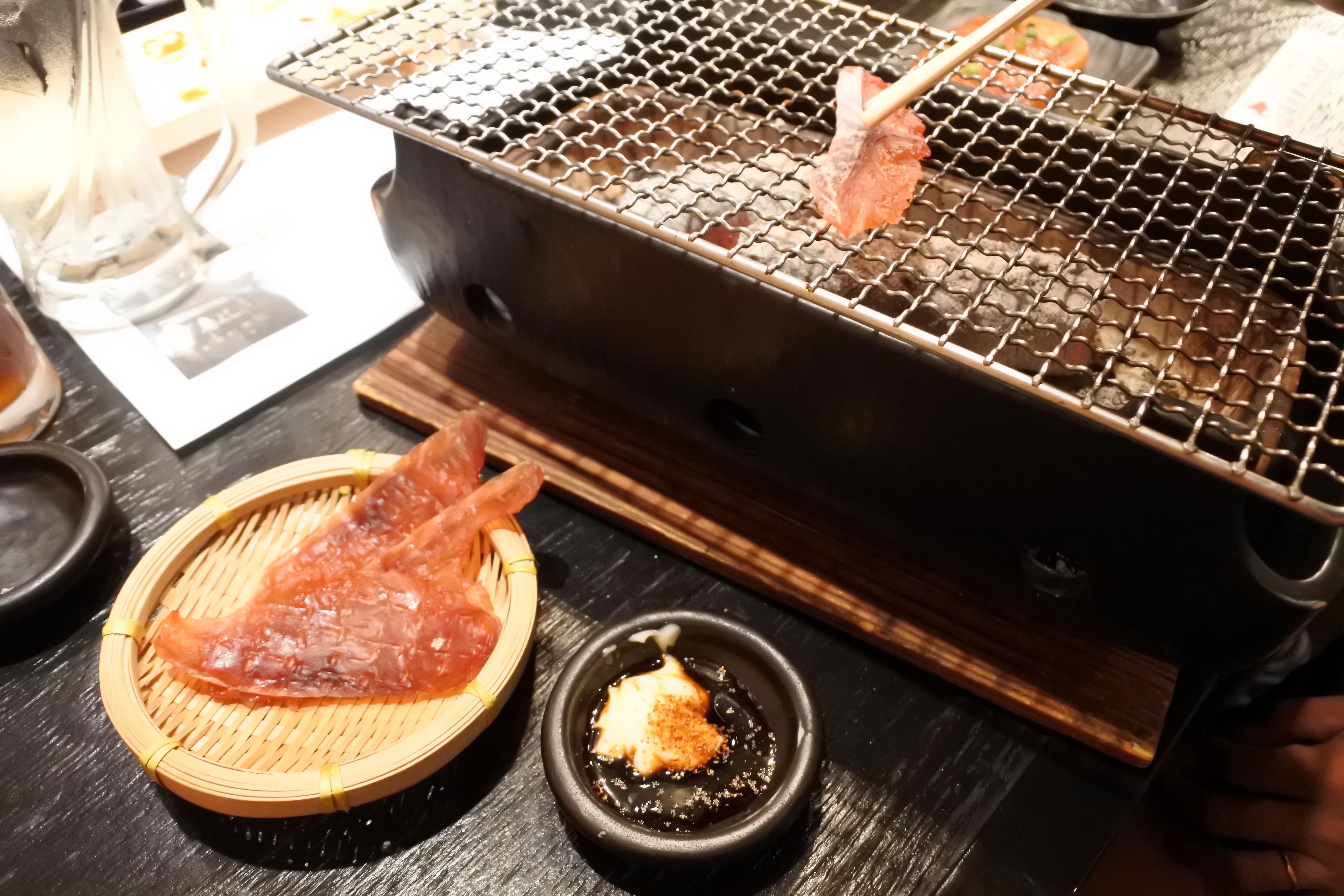 いくらこぼれ飯で大盛況!名古屋にいながら北海道を堪能できる「道南農林水産部」 - DSC 0048