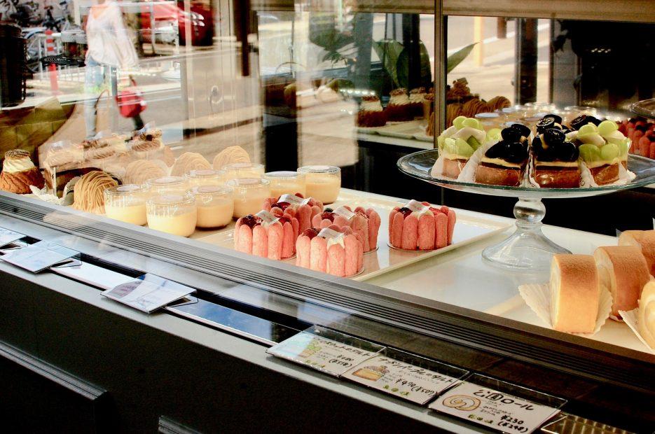 大人もこどももワクワク!かわいいスイーツがいっぱいの「洋菓子アトリエドゥドゥ」 - DSC 0818 935x620