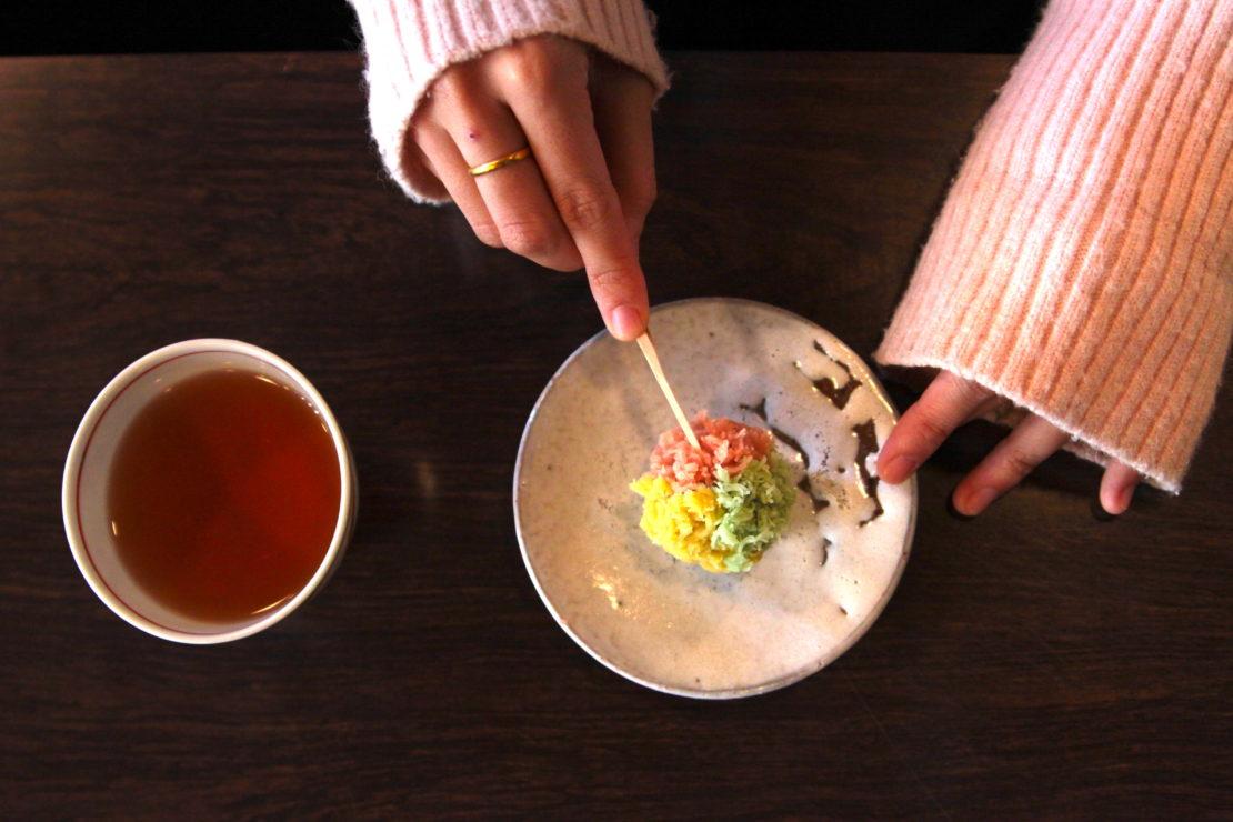 名古屋の和菓子文化を感じる『和菓子屋さんめぐり』へ出てみた