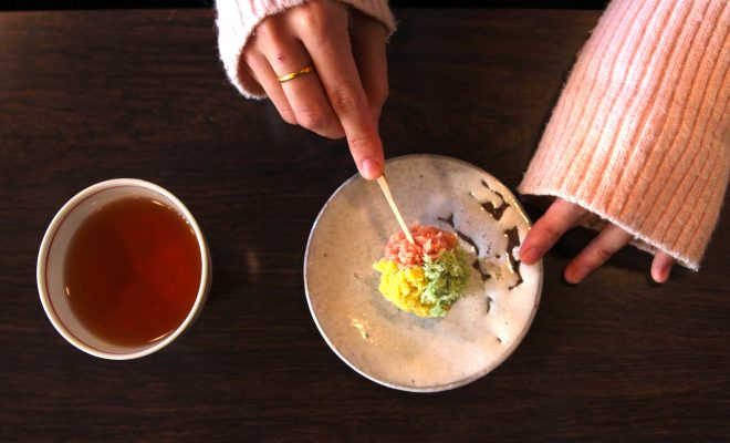 名古屋の和菓子文化を感じる『和菓子屋さんめぐり』へ出てみた - IMG 2229 1 660x400