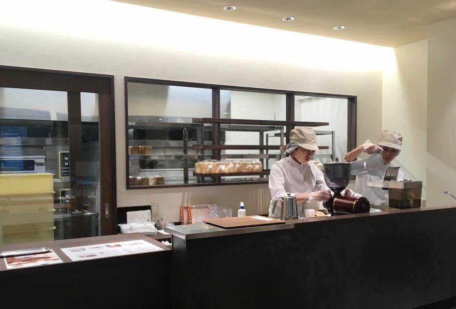 朝食もおやつも楽しめる3号店!「よいことパン八事日赤店」 - IMG 3089 916x620
