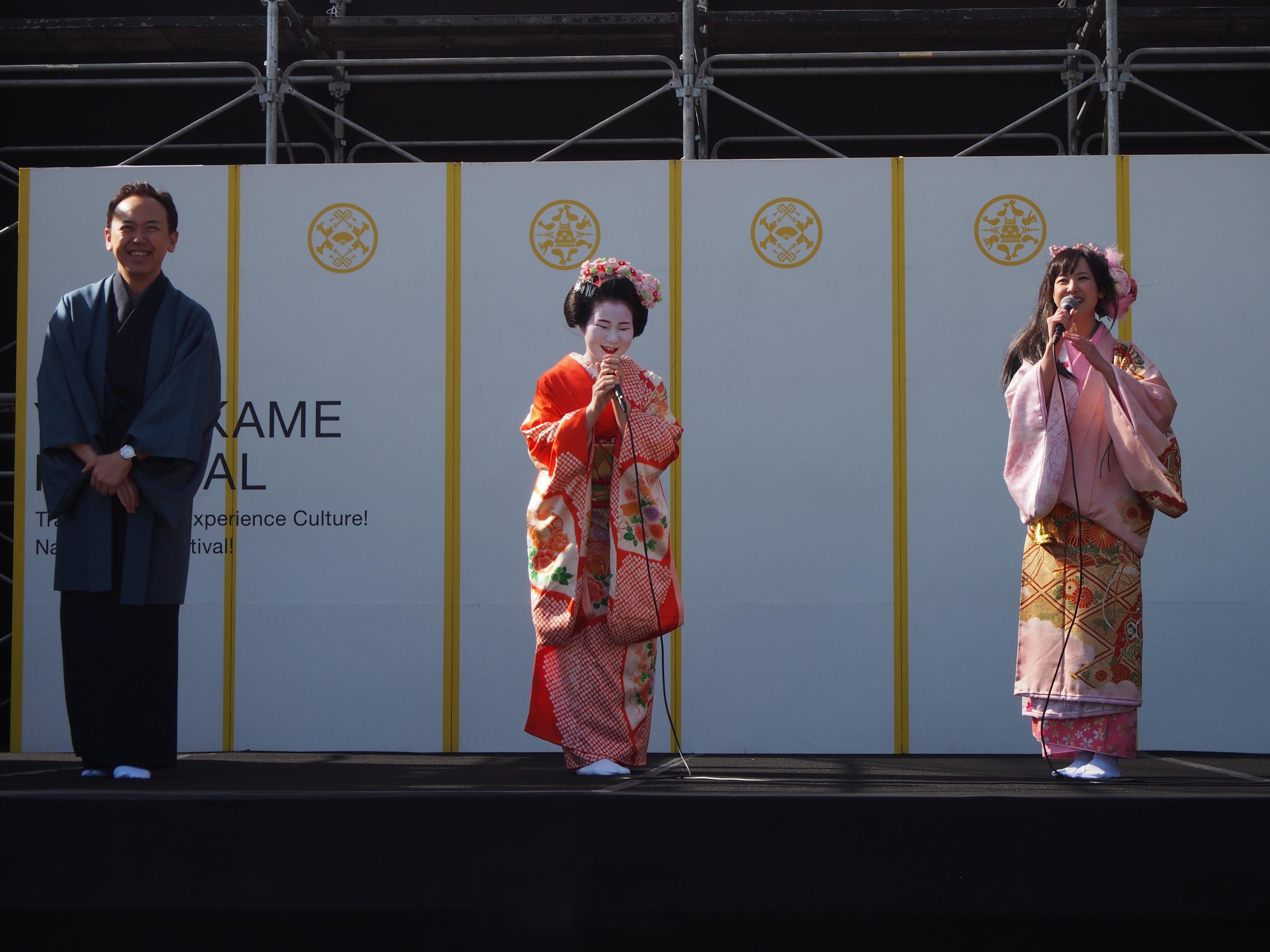 やっとかめ文化祭・名物企画体験レポ&フィナーレ情報も! - PB110046