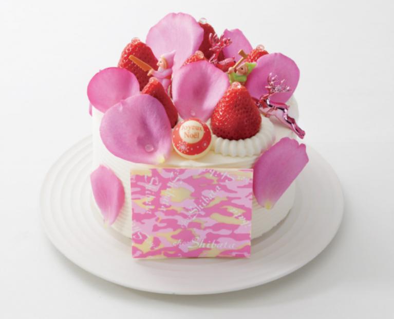 【2017】シーン別で選ぶ!名古屋タカシマヤのおすすめクリスマスケーキをご紹介 - c2174dafe1a06fa847c602f5c8a367a9 767x620
