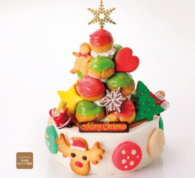 【2017】シーン別で選ぶ!名古屋タカシマヤのおすすめクリスマスケーキをご紹介 - e13063639a07d53ede1e5734e8df6dd1 676x620