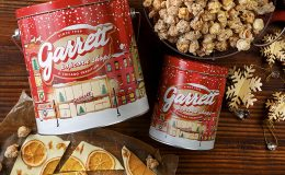 【2017】この冬オリジナル!ギャレットからクリスマス限定フレーバー&缶が登場 - main2 260x160