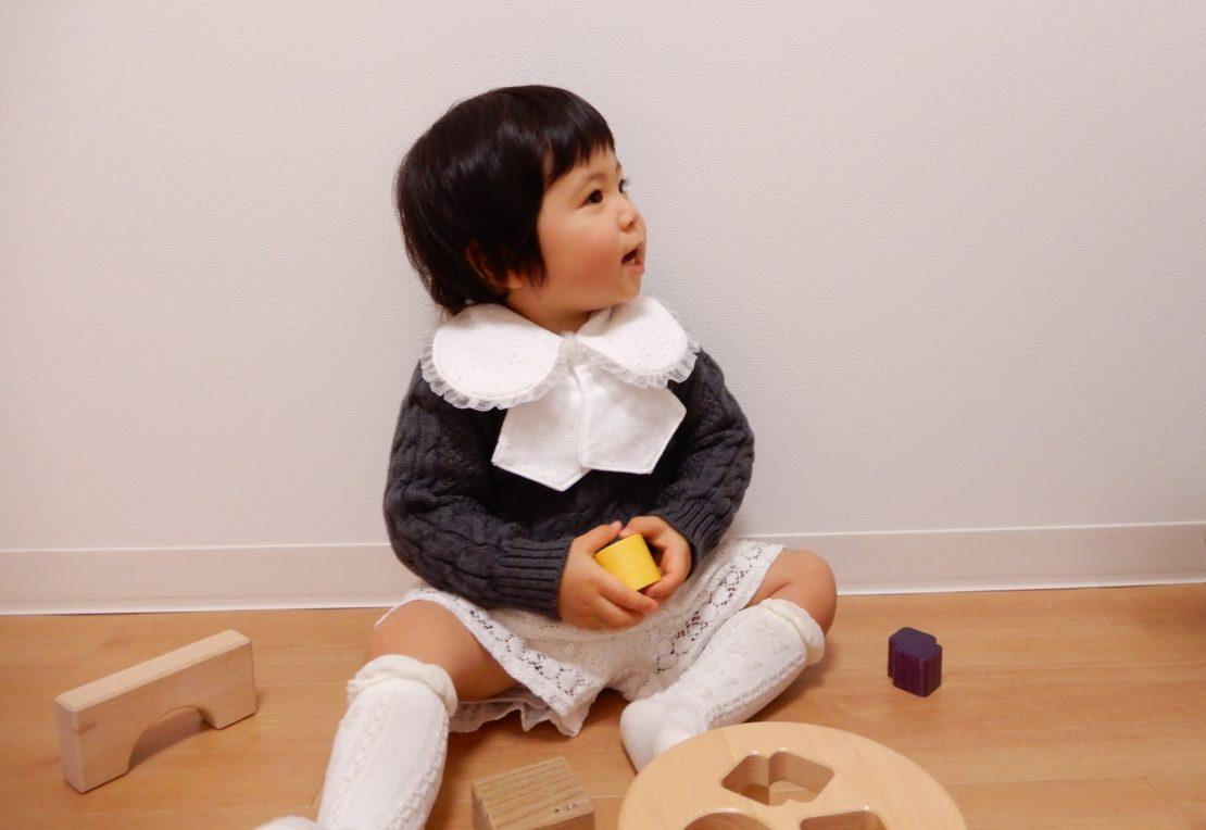 一枚でおしゃれで便利。一瞬で子供服を礼服に変えてしまう襟「スタイエリッシュ」