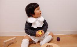 一枚でおしゃれで便利。一瞬で子供服を礼服に変えてしまう襟「スタイエリッシュ」 - 2a546c5dd4295ea19cb25392324a4664 260x160