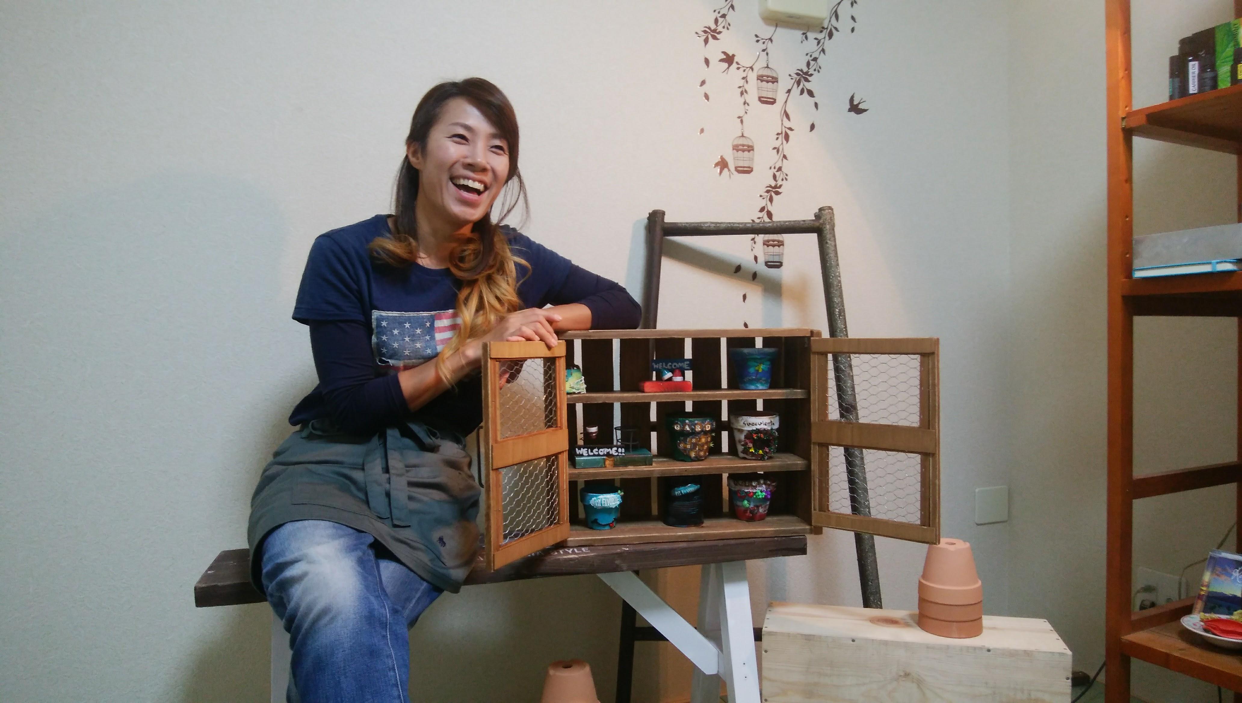 こんなしめ縄なら飾りたい!岡崎市デコポットアーティストが贈る、しめ縄デコポット - 3d46a548c170ba3731a532f1d4388608