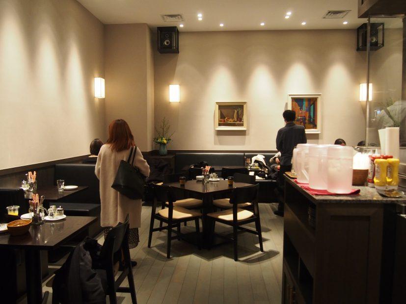 軽井沢発のベーカリーショップ「ベーカリー&レストラン沢村」がミッドランドに開店 - P1010103 827x620