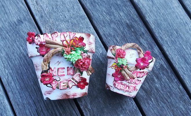 こんなしめ縄なら飾りたい!岡崎市デコポットアーティストが贈る、しめ縄デコポット - a11b4bb3ba448d1fa402ac3dc62cc91f 660x400