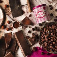 『ギャレット』からバレンタインを盛り上げるショコラフレーバー&限定缶が登場!