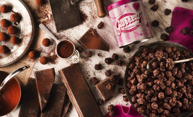 『ギャレット』からバレンタインを盛り上げるショコラフレーバー&限定缶が登場! - 160209b97d90c8a32175242e79c01fbe 660x400