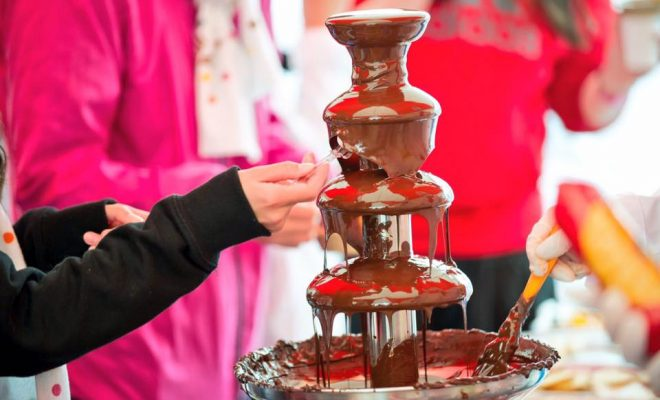 おいしいチョコレートを食べながら走る!『チョコラン』が庄内緑地で開催 - 23316287 718547431676863 2668833464705576615 n 660x400