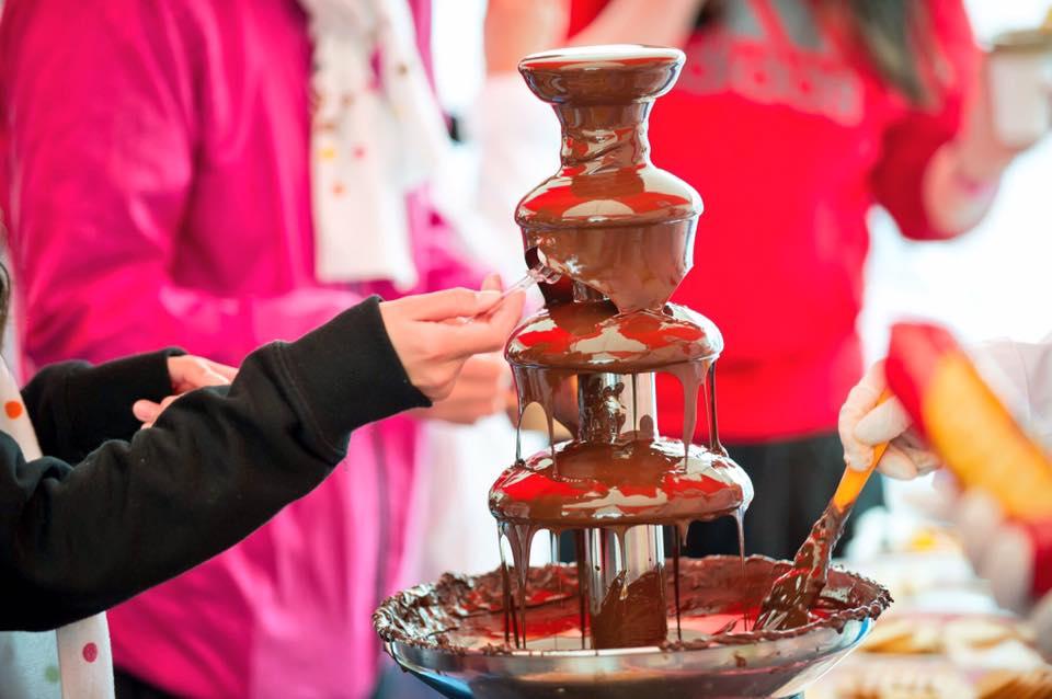おいしいチョコレートを食べながら走る!『チョコラン』が庄内緑地で開催 - 23316287 718547431676863 2668833464705576615 n