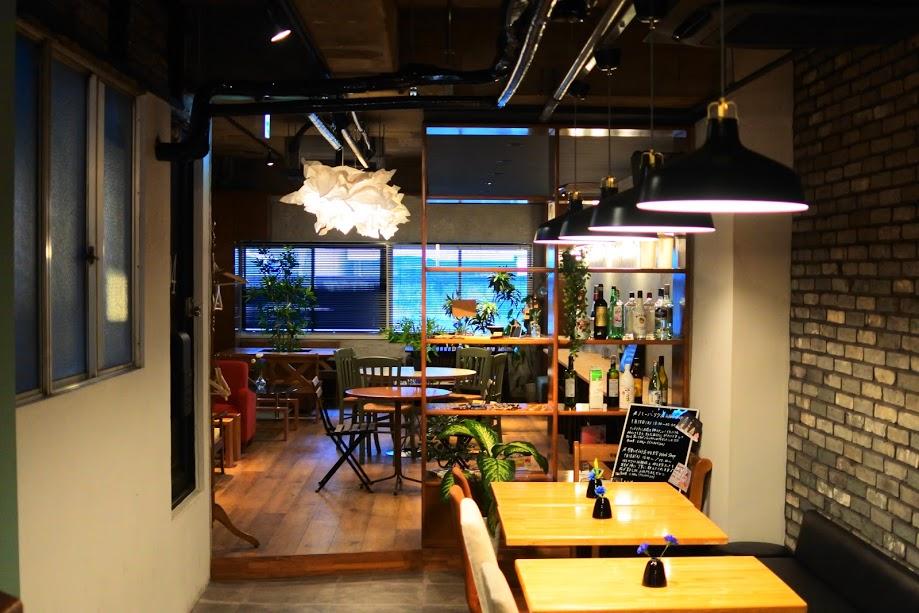 野菜盛り放題のカフェランチを食べるなら!栄・矢場町『Cafe aohana』 - DSC 2842