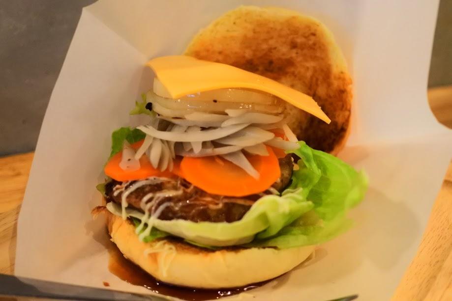 野菜盛り放題のカフェランチを食べるなら!栄・矢場町『Cafe aohana』 - DSC 2861