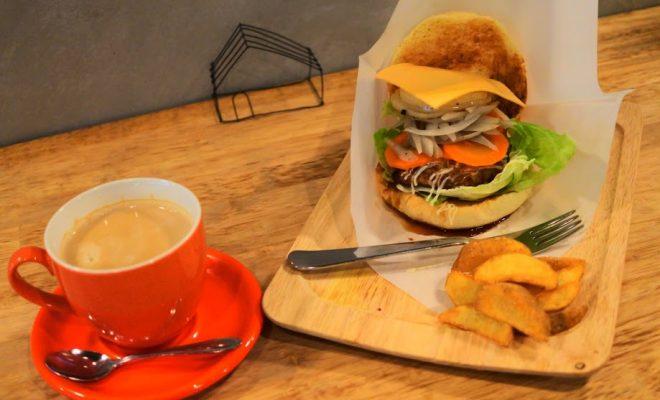 野菜盛り放題のカフェランチを食べるなら!栄・矢場町『Cafe aohana』 - DSC 2863 660x400