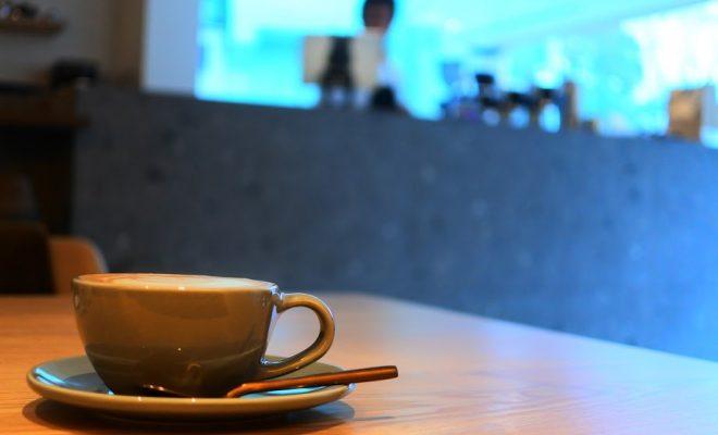 心満たす空間でひと息。上前津『double tall cafe nagoya』 - DSC 2881 660x400