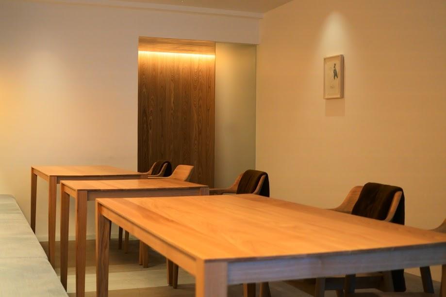 心満たす空間でひと息。上前津『double tall cafe nagoya』 - DSC 2886