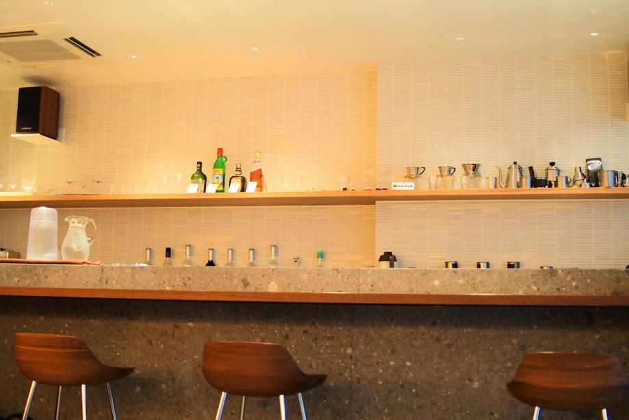 心満たす空間でひと息。上前津『double tall cafe nagoya』 - DSC 2894